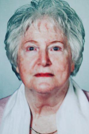Johanna Schnee  1. Schriftführerin